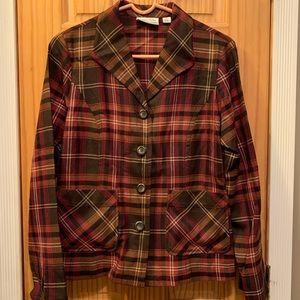Pendleton Women's Country Clothes blazer/jacket, M